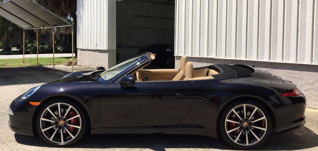 2013 Porsche 911 S Longwood, FL 42