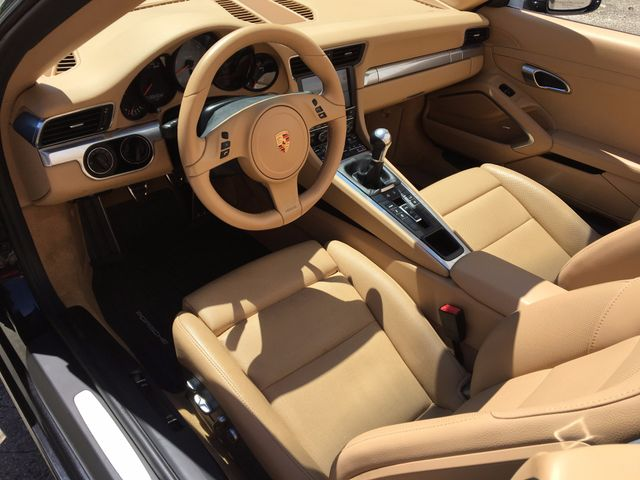 2013 Porsche 911 S Longwood, FL 44