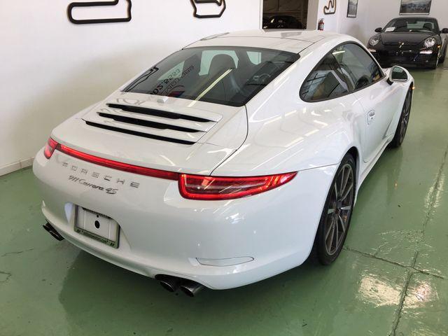 2013 Porsche 911 Carrera 4S Longwood, FL 10