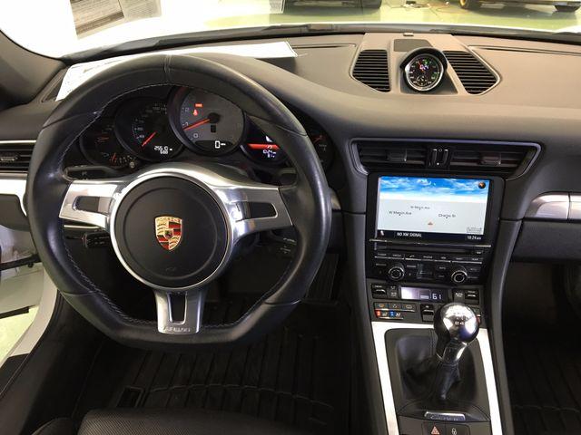 2013 Porsche 911 Carrera 4S Longwood, FL 16