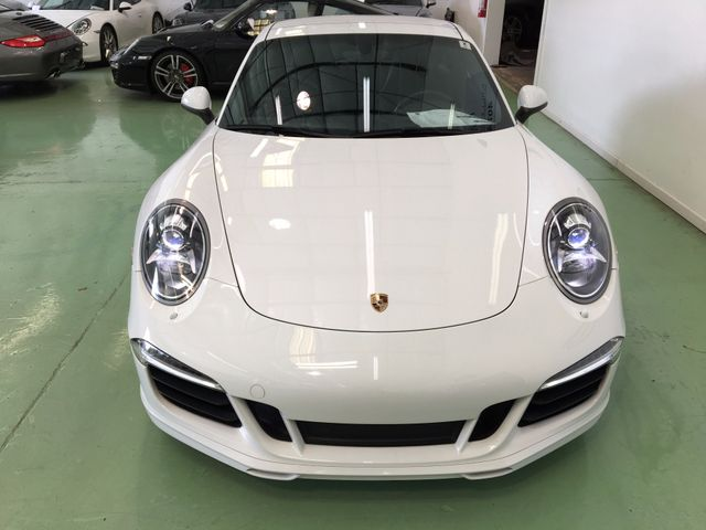 2013 Porsche 911 Carrera 4S Longwood, FL 3