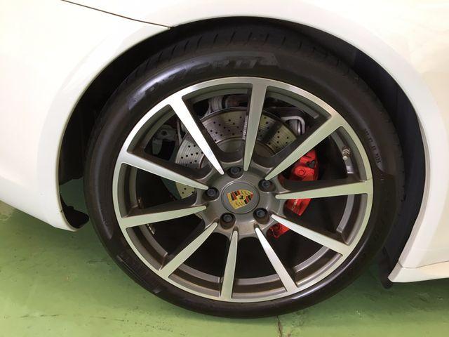 2013 Porsche 911 Carrera 4S Longwood, FL 30