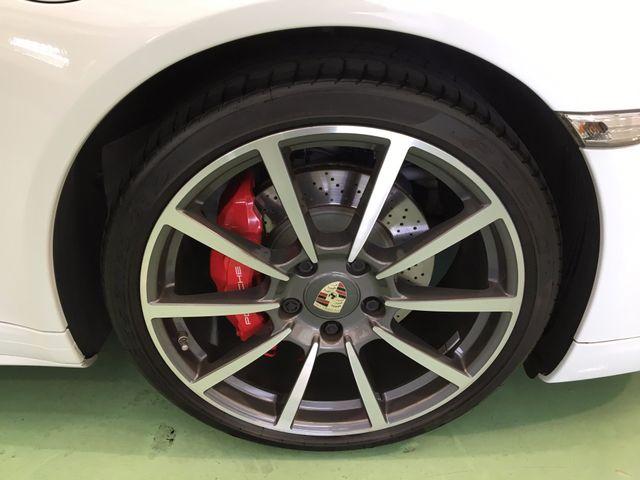 2013 Porsche 911 Carrera 4S Longwood, FL 31