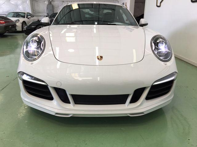 2013 Porsche 911 Carrera 4S Longwood, FL 4