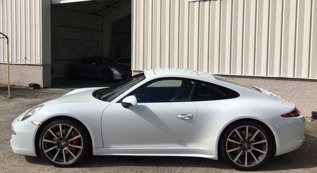 2013 Porsche 911 Carrera 4S Longwood, FL 40