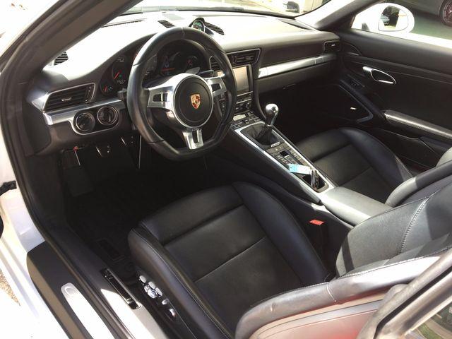 2013 Porsche 911 Carrera 4S Longwood, FL 42