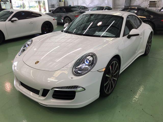 2013 Porsche 911 Carrera 4S Longwood, FL 5