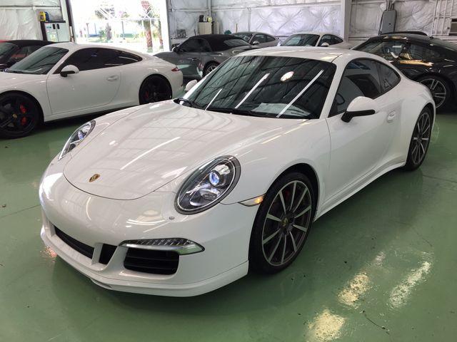 2013 Porsche 911 Carrera 4S Longwood, FL 6