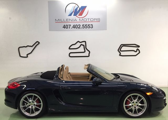 2013 Porsche Boxster S Longwood, FL 11