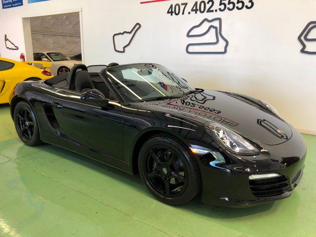 2013 Porsche Boxster Longwood, FL 1