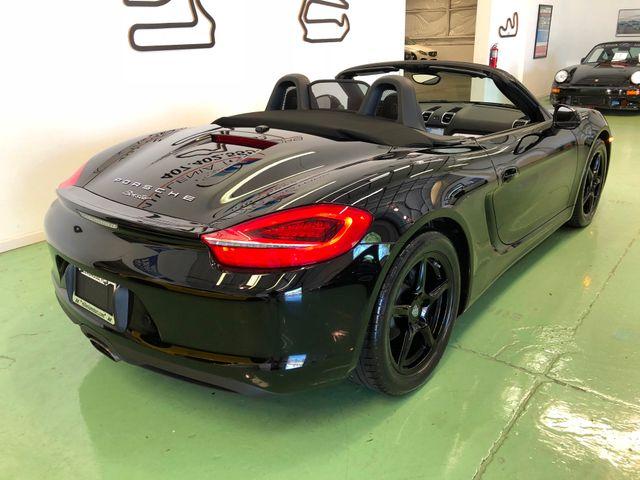 2013 Porsche Boxster Longwood, FL 10