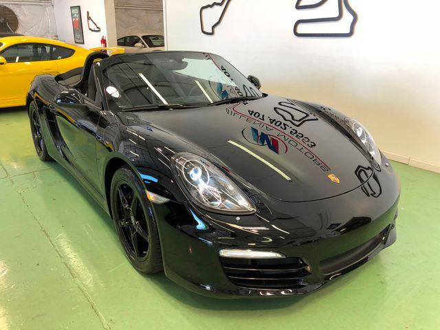 2013 Porsche Boxster Longwood, FL 2