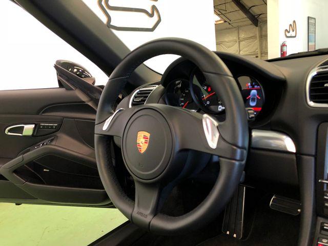 2013 Porsche Boxster Longwood, FL 20