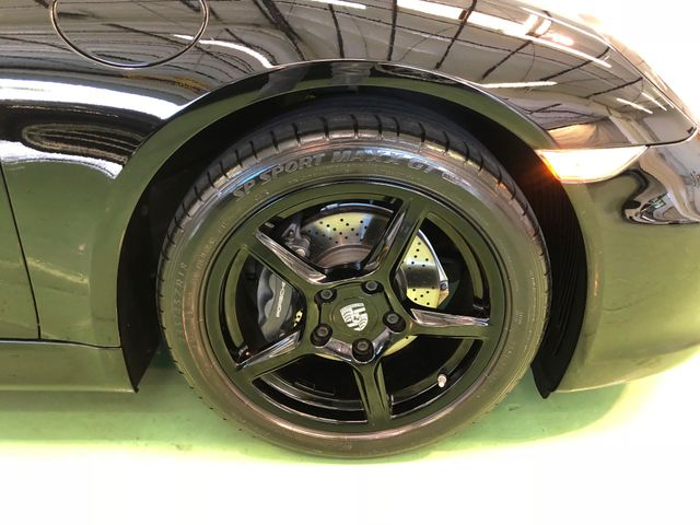 2013 Porsche Boxster Longwood, FL 34