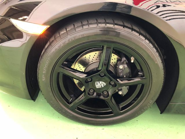 2013 Porsche Boxster Longwood, FL 36