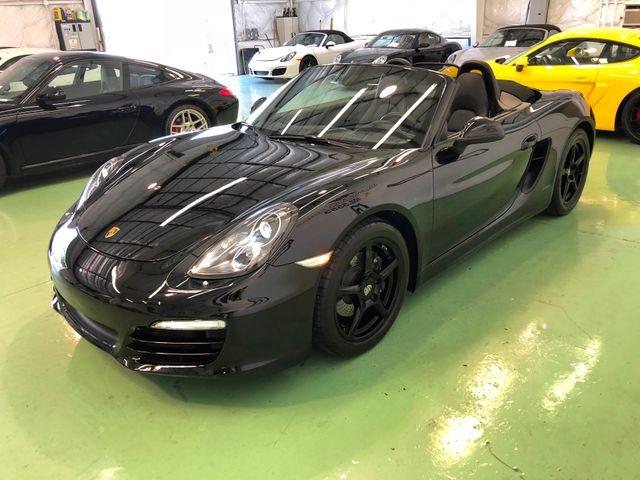 2013 Porsche Boxster Longwood, FL 6