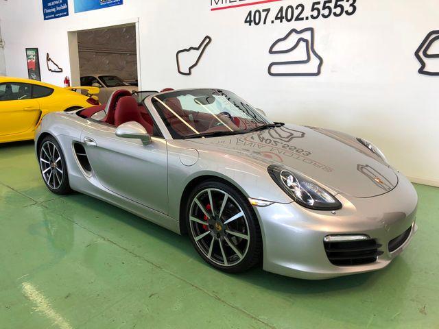 2013 Porsche Boxster S Longwood, FL 1