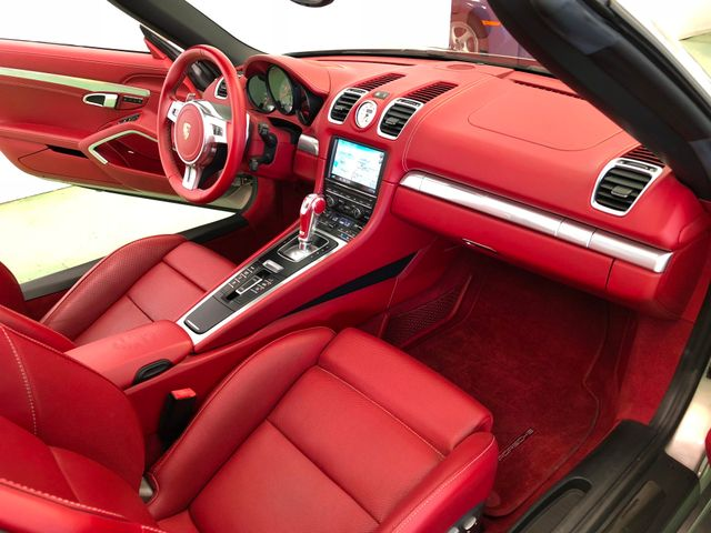 2013 Porsche Boxster S Longwood, FL 15