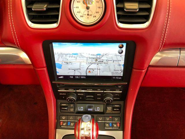 2013 Porsche Boxster S Longwood, FL 19