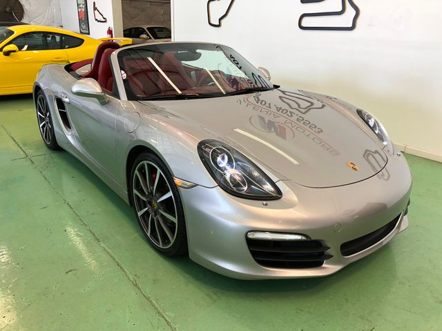 2013 Porsche Boxster S Longwood, FL 2
