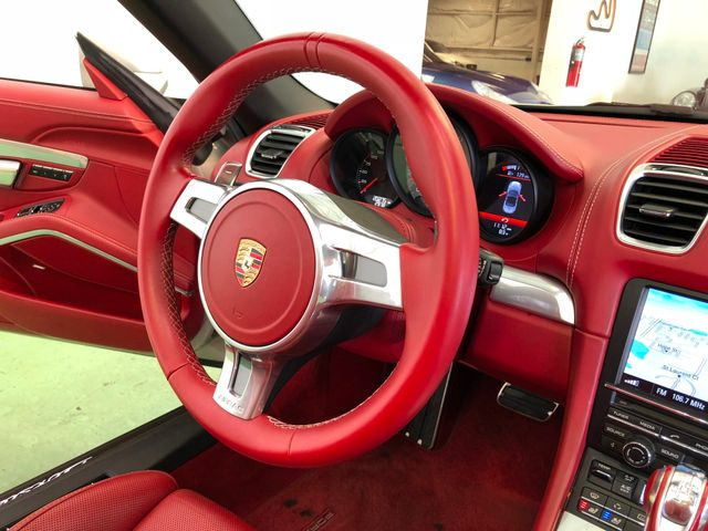 2013 Porsche Boxster S Longwood, FL 22