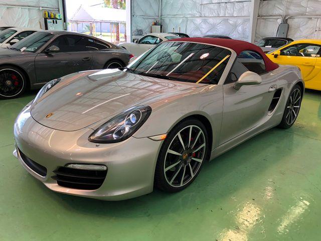 2013 Porsche Boxster S Longwood, FL 41