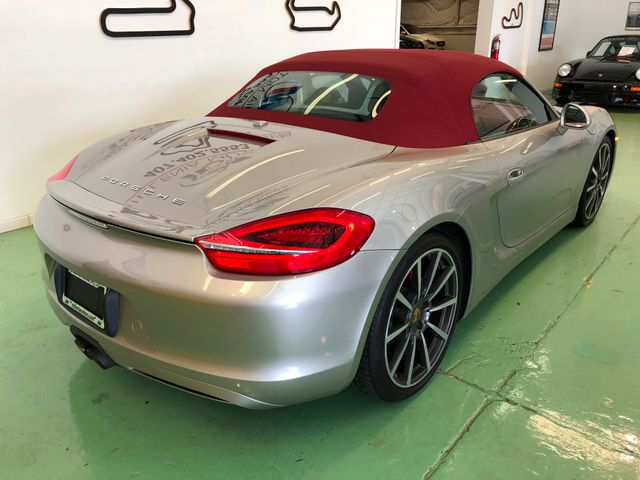 2013 Porsche Boxster S Longwood, FL 43