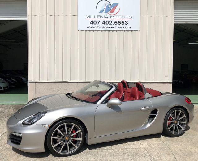 2013 Porsche Boxster S Longwood, FL 45