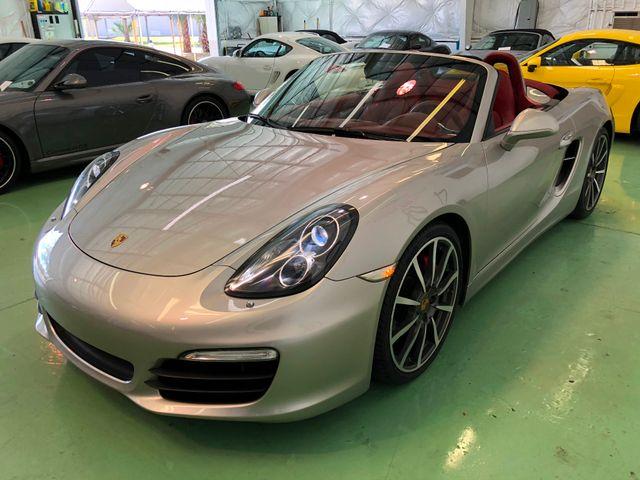 2013 Porsche Boxster S Longwood, FL 5