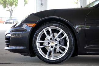 2013 Porsche Boxster 1-Owner * PDK * 19's * Mahogany * NAVI * A/C Seats Plano, Texas 32