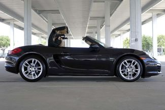 2013 Porsche Boxster 1-Owner * PDK * 19's * Mahogany * NAVI * A/C Seats Plano, Texas 8