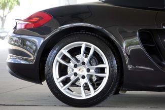 2013 Porsche Boxster 1-Owner * PDK * 19's * Mahogany * NAVI * A/C Seats Plano, Texas 34