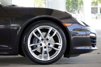 2013 Porsche Boxster 1-Owner * PDK * 19's * Mahogany * NAVI * A/C Seats Plano, Texas 35