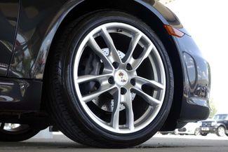 2013 Porsche Boxster 1-Owner * PDK * 19's * Mahogany * NAVI * A/C Seats Plano, Texas 37