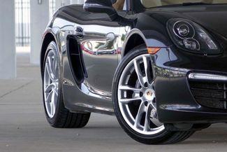 2013 Porsche Boxster 1-Owner * PDK * 19's * Mahogany * NAVI * A/C Seats Plano, Texas 26