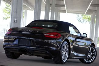 2013 Porsche Boxster 1-Owner * PDK * 19's * Mahogany * NAVI * A/C Seats Plano, Texas 4