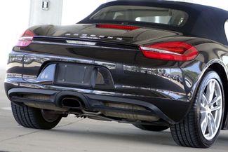2013 Porsche Boxster 1-Owner * PDK * 19's * Mahogany * NAVI * A/C Seats Plano, Texas 28