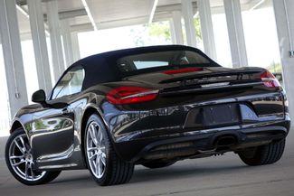 2013 Porsche Boxster 1-Owner * PDK * 19's * Mahogany * NAVI * A/C Seats Plano, Texas 5