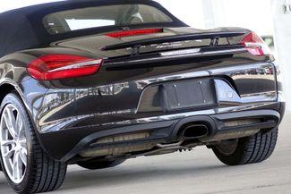 2013 Porsche Boxster 1-Owner * PDK * 19's * Mahogany * NAVI * A/C Seats Plano, Texas 29