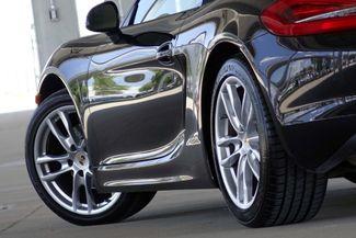 2013 Porsche Boxster 1-Owner * PDK * 19's * Mahogany * NAVI * A/C Seats Plano, Texas 25