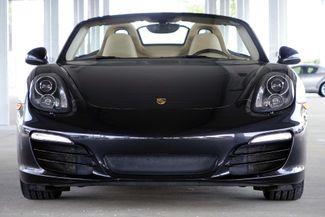 2013 Porsche Boxster 1-Owner * PDK * 19's * Mahogany * NAVI * A/C Seats Plano, Texas 6