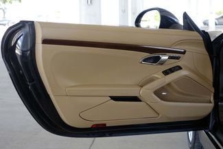 2013 Porsche Boxster 1-Owner * PDK * 19's * Mahogany * NAVI * A/C Seats Plano, Texas 20