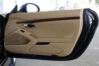 2013 Porsche Boxster 1-Owner * PDK * 19's * Mahogany * NAVI * A/C Seats Plano, Texas 21