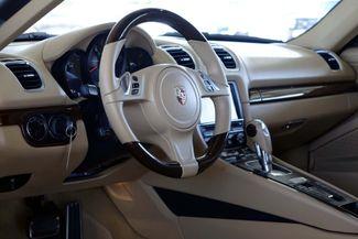 2013 Porsche Boxster 1-Owner * PDK * 19's * Mahogany * NAVI * A/C Seats Plano, Texas 18