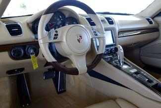 2013 Porsche Boxster 1-Owner * PDK * 19's * Mahogany * NAVI * A/C Seats Plano, Texas 10