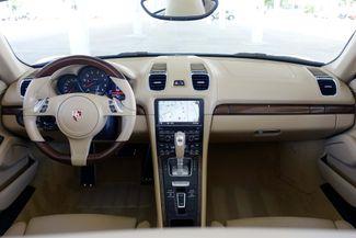 2013 Porsche Boxster 1-Owner * PDK * 19's * Mahogany * NAVI * A/C Seats Plano, Texas 9