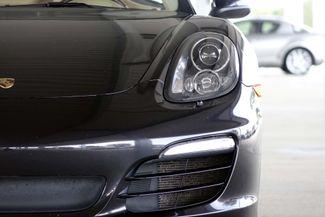 2013 Porsche Boxster 1-Owner * PDK * 19's * Mahogany * NAVI * A/C Seats Plano, Texas 31