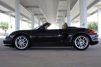 2013 Porsche Boxster 1-Owner * PDK * 19's * Mahogany * NAVI * A/C Seats Plano, Texas 3