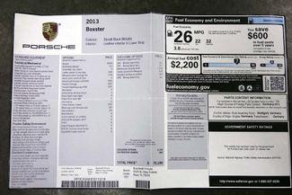 2013 Porsche Boxster 1-Owner * PDK * 19's * Mahogany * NAVI * A/C Seats Plano, Texas 43