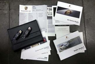 2013 Porsche Boxster 1-Owner * PDK * 19's * Mahogany * NAVI * A/C Seats Plano, Texas 42